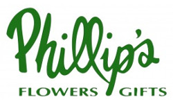 Phillips Flowers Logo