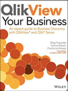 Qlik View Book Charlie 1