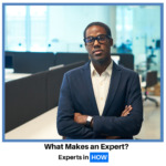 What Makes an Expert